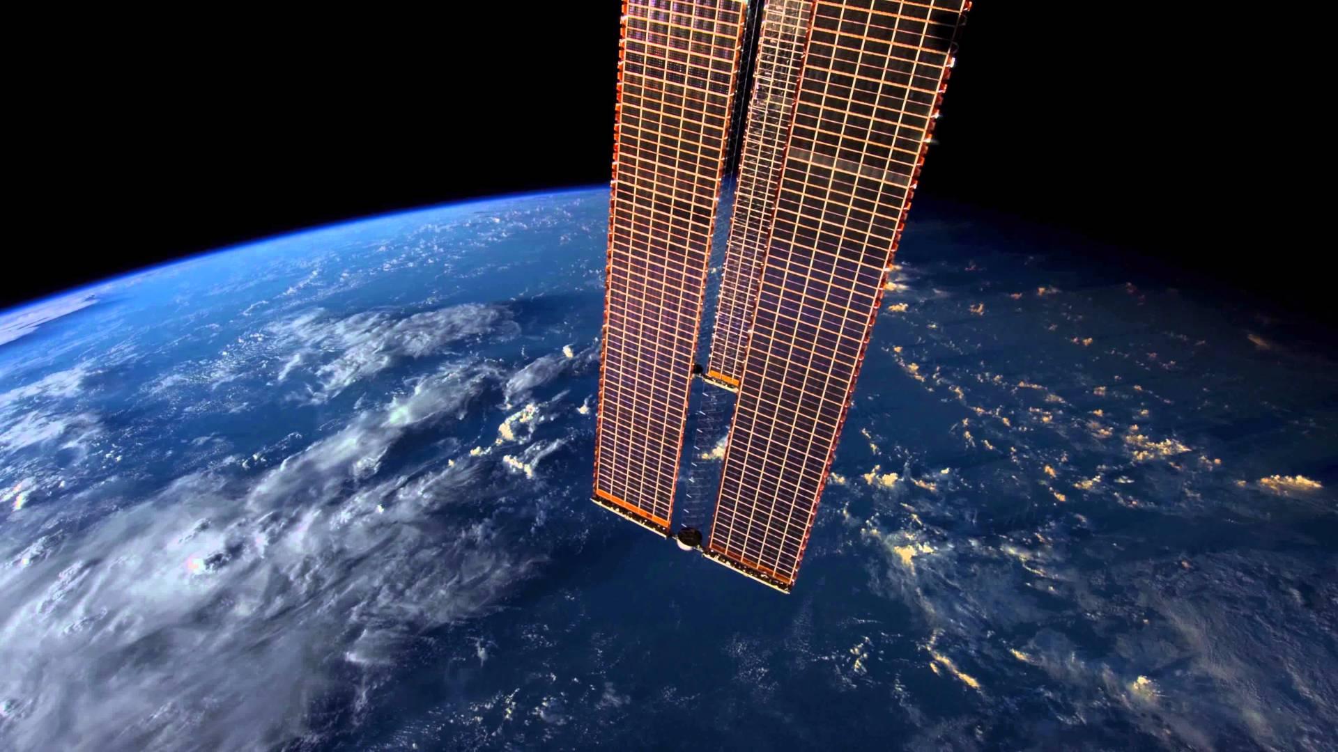 NASA Começa a Divulgar Vídeos 4K Ultra HD com Imagens Deslumbrantes da Terra