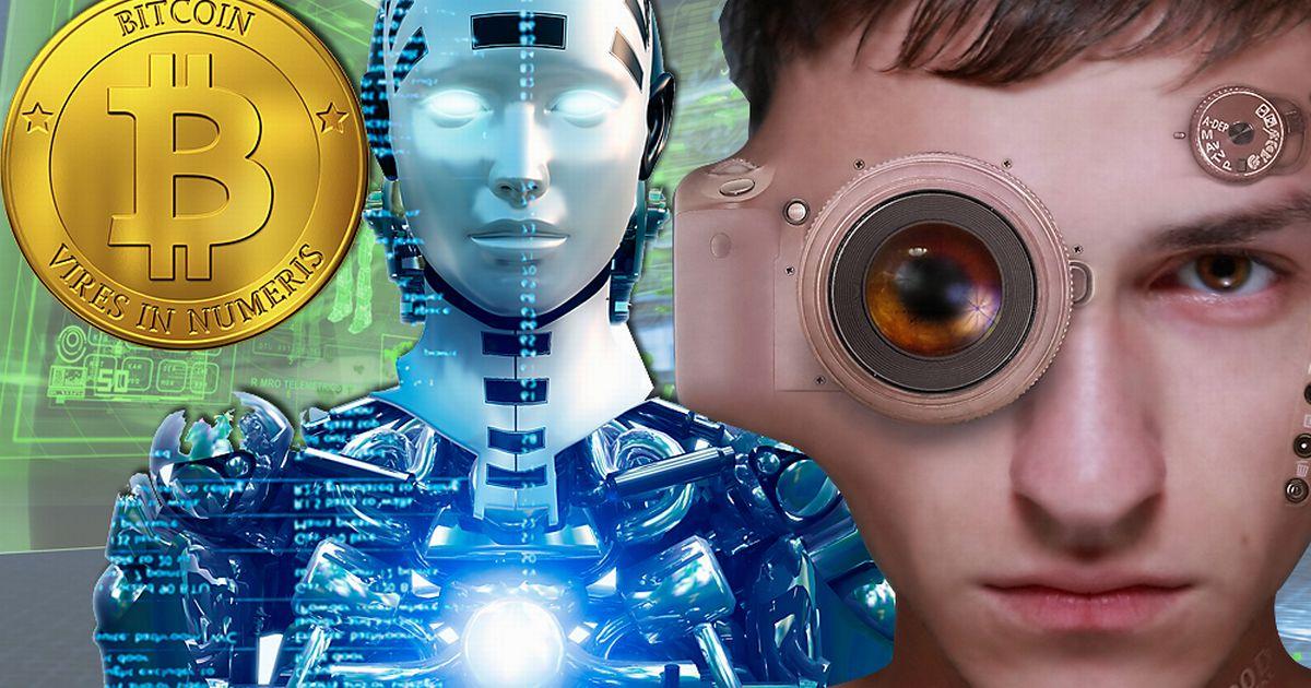 O Mundo em 2025: 8 Mudanças para os Próximos 10 Anos