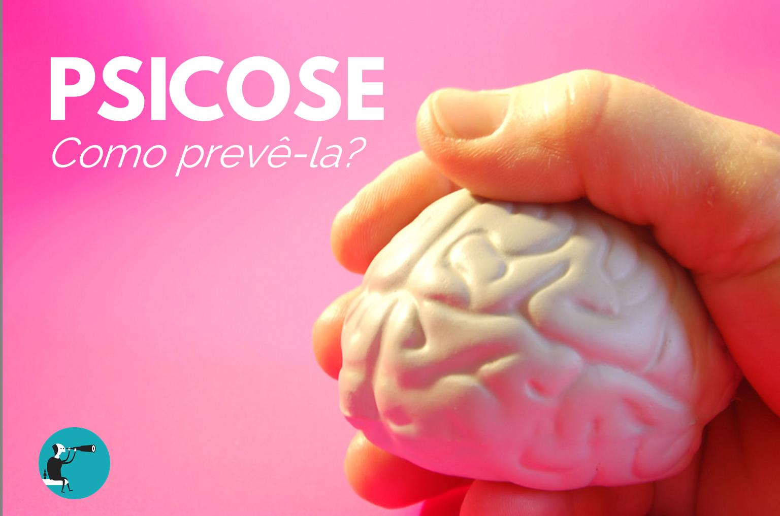 Quem irá desenvolver psicose? Programa que analisa a fala pode prever o risco