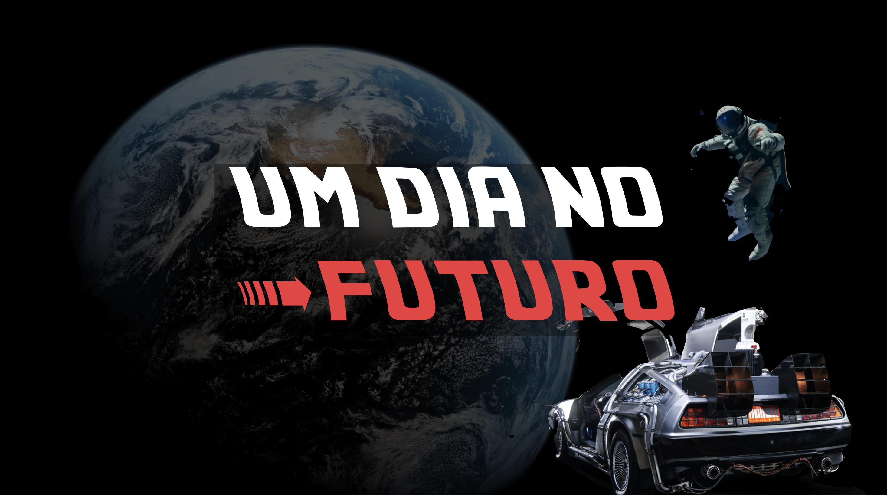 Um dia no futuro: tecnologias que já existem, mas talvez você ainda não saiba