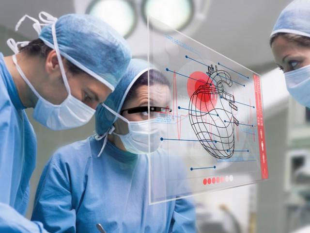 Como o Google Glass pode ajudar o seu cardiologista