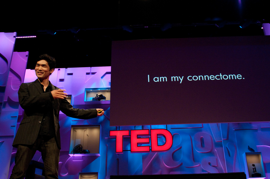 Sebastian-Seung-at-TED-Global-2010