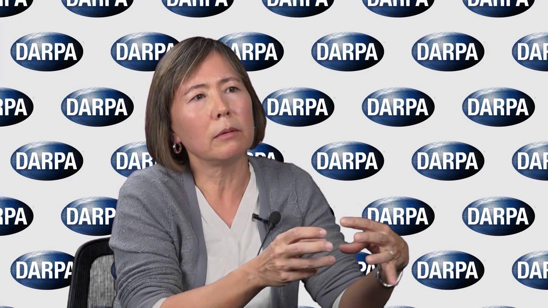 O mundo em 2045 na visão de cientistas da DARPA