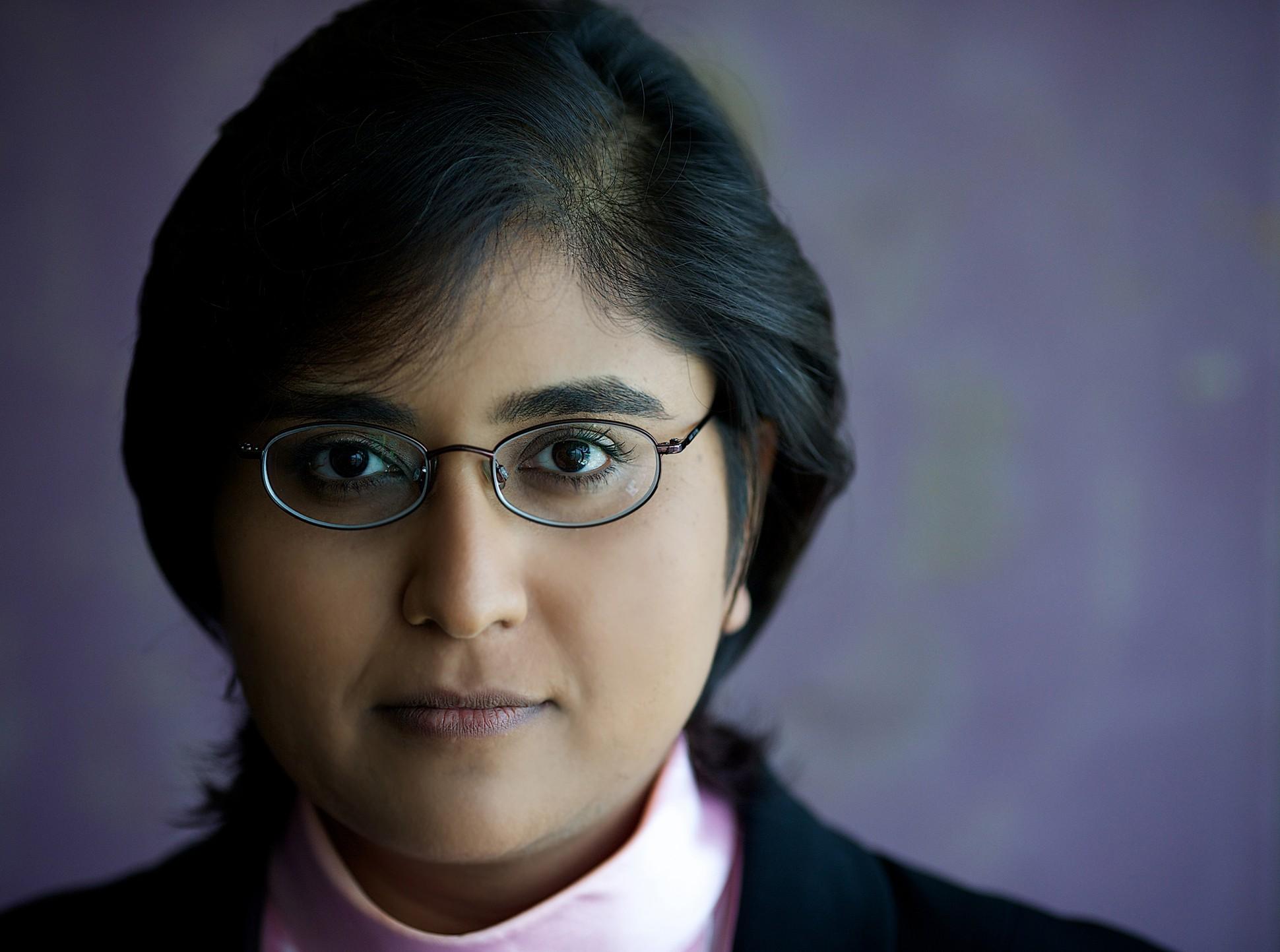 Como a mulher que criou um tricorder pode mudar a medicina