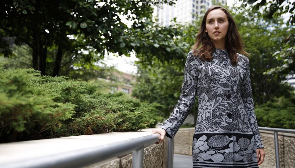 """Sabrina Pasterski: apontada como a próxima """"Einstein"""" ela pode mudar a nossa compreensão sobre o universo"""