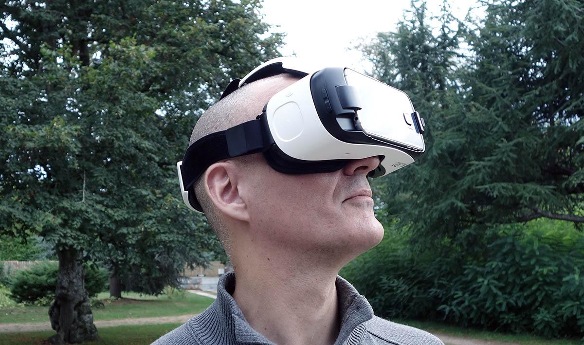 Realidade Virtual: O novo estúdio da Samsung e a oportunidade de criação de conteúdos nessa indústria