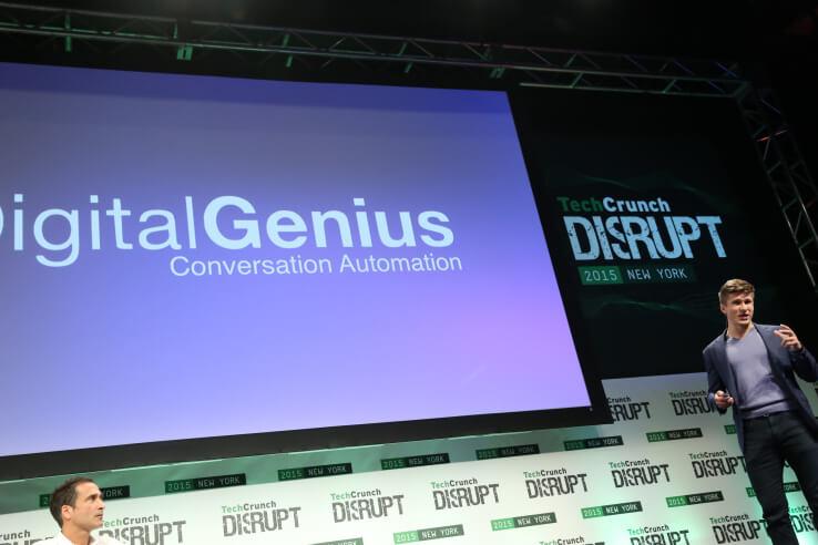 digital genius
