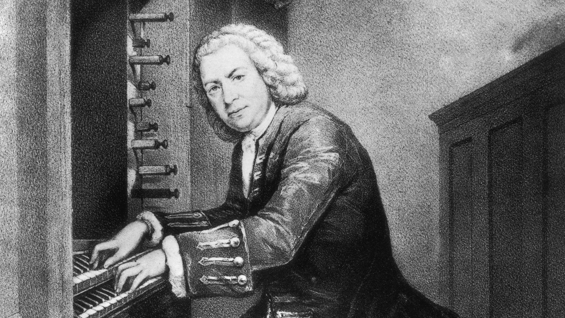 Bach pode ajudar você a aprender mais rápido e sem sobrecarga