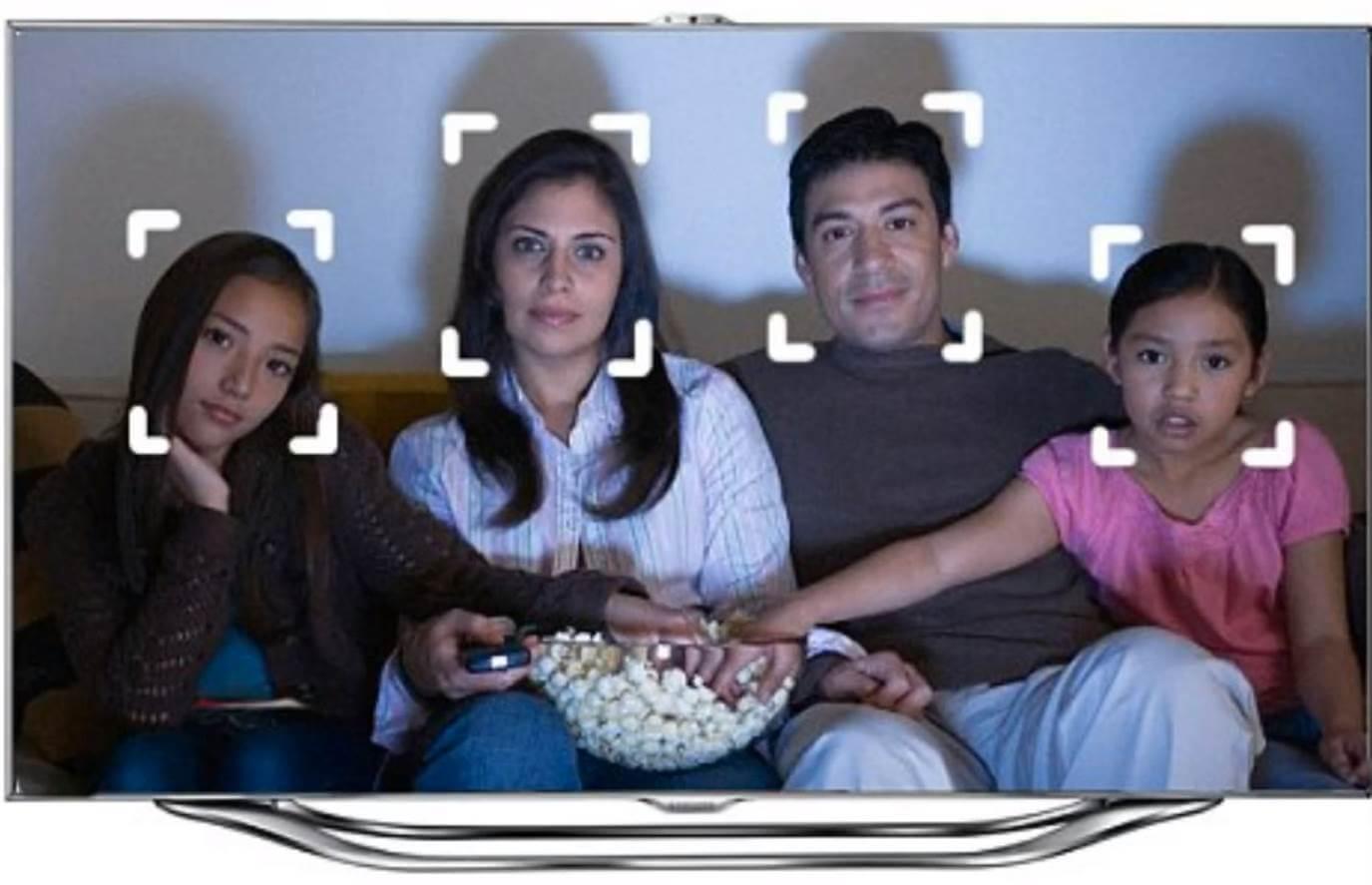 Não fale assuntos pessoais perto da sua TV. Ela pode estar ouvindo!