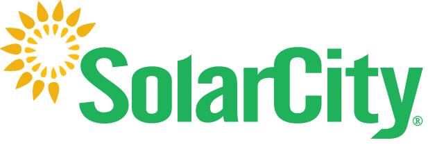 Solar city logo
