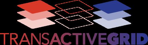 Transactive Grid logo