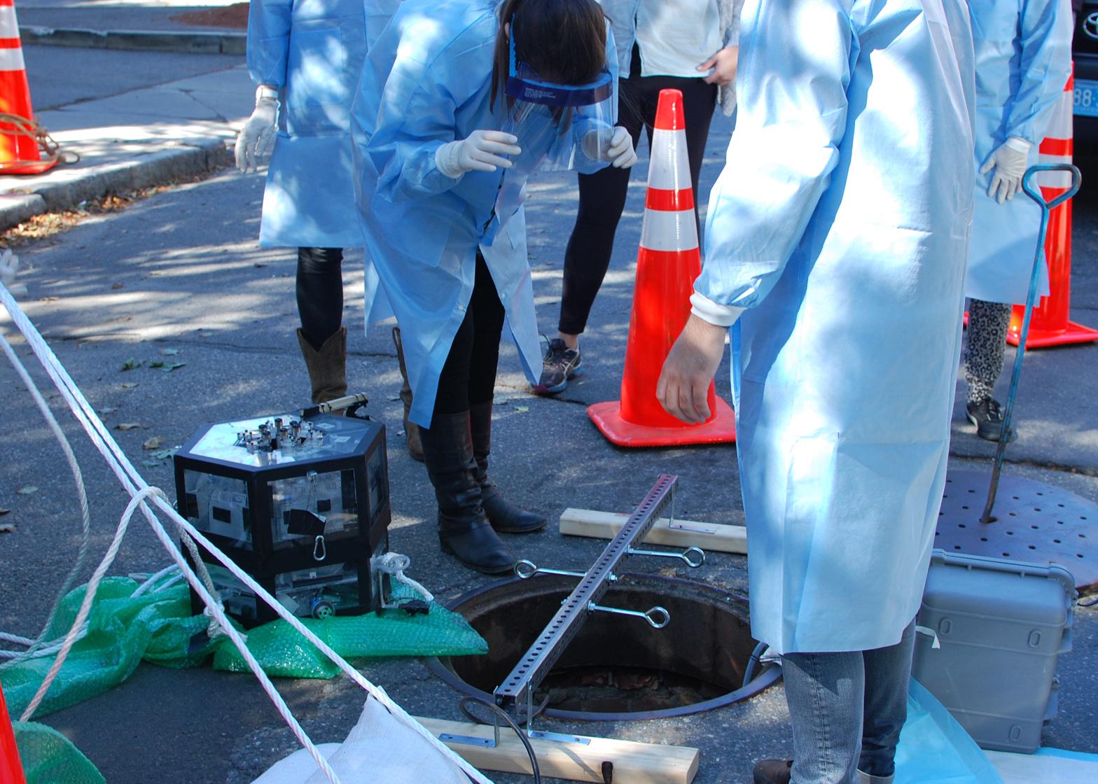 Robô do MIT vai eliminar doenças nas cidades