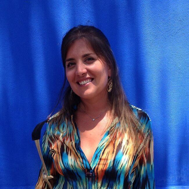 Bianca Zeitoun Oglouyan