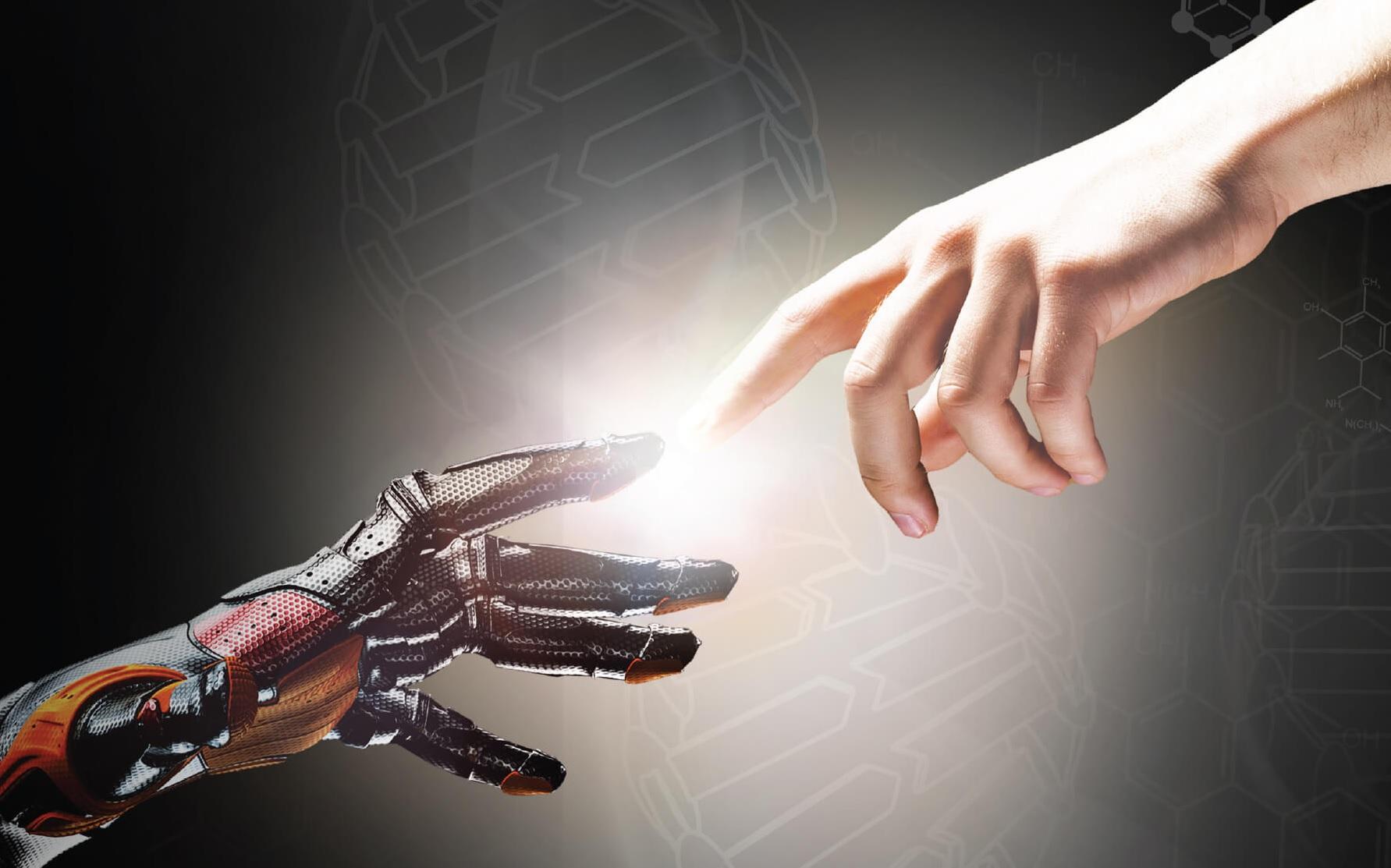 Como a medicina do futuro pode ser um sistema exponencialmente melhor e mais humano