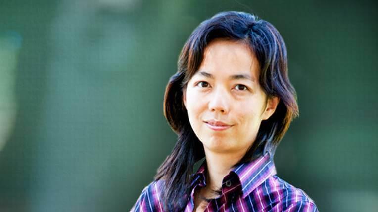 Fei-Fei Li: os humanos no centro da AI