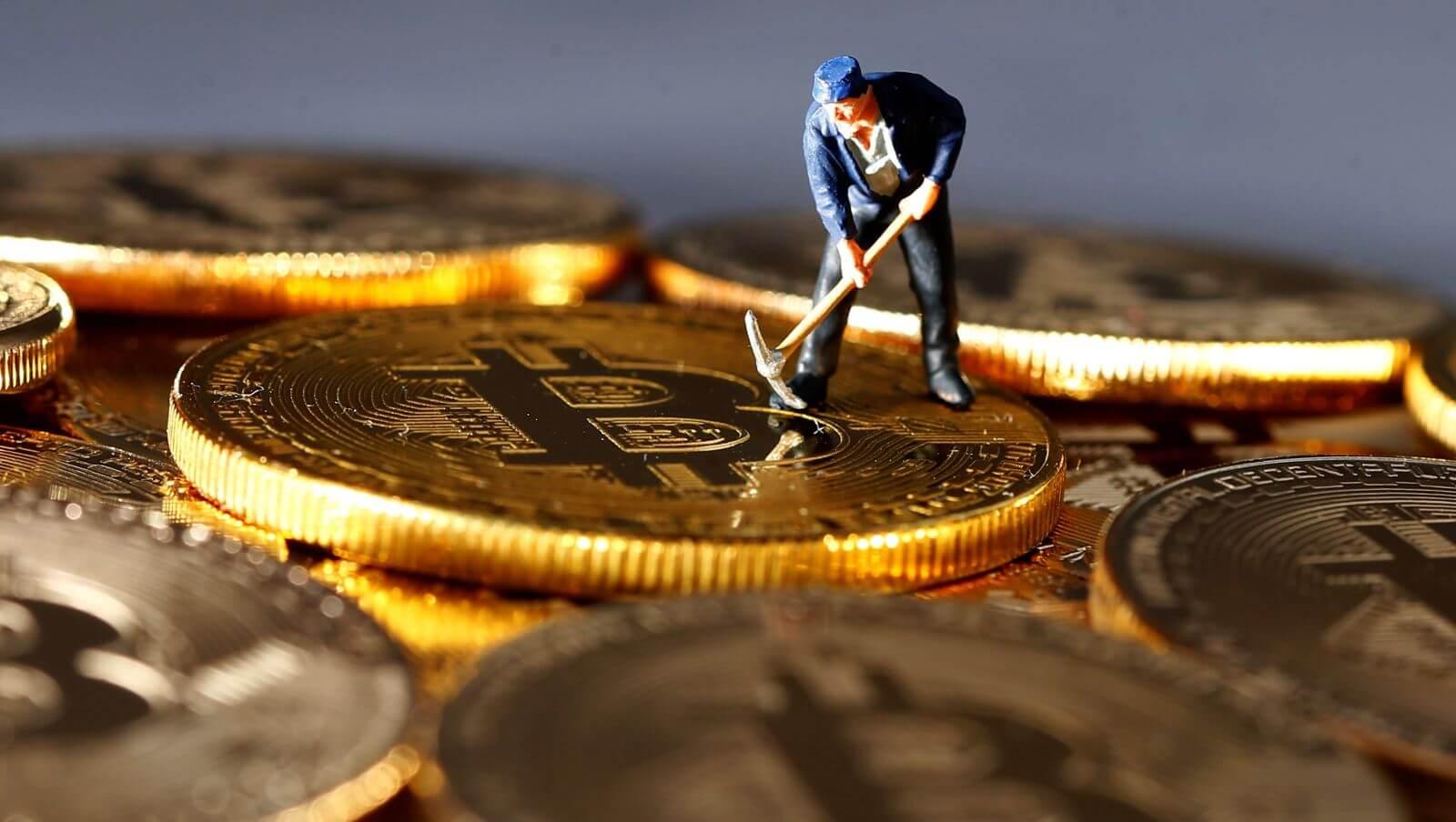 O começo do fim do Bitcoin?