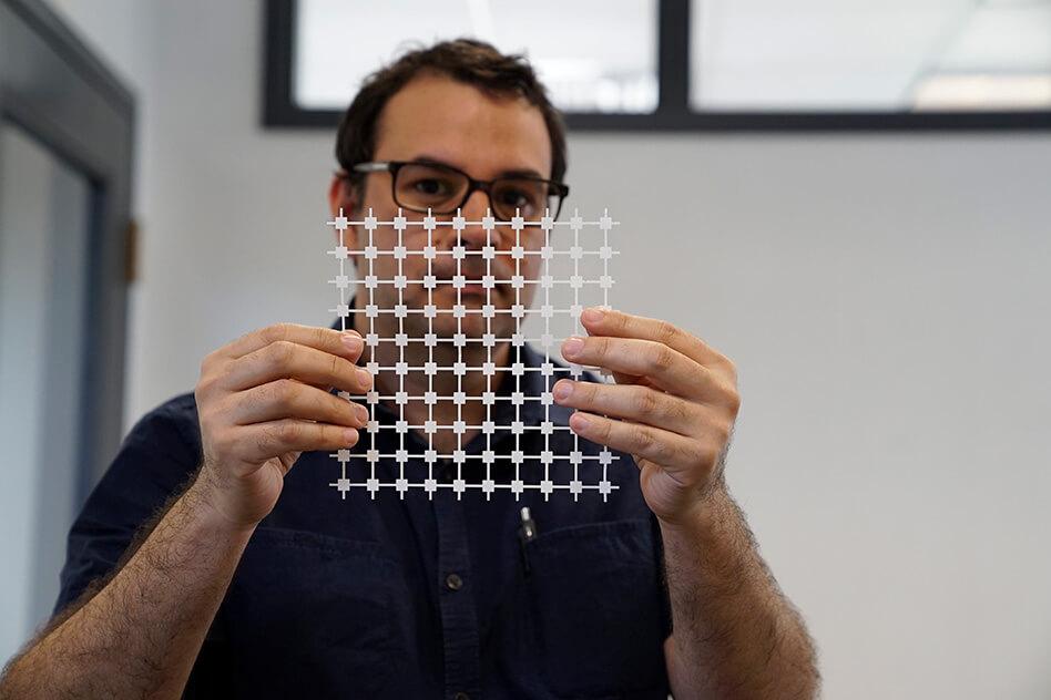 """Surpreendentes blocos """"plug-and-play"""" do MIT criam dispositivos de diagnóstico"""