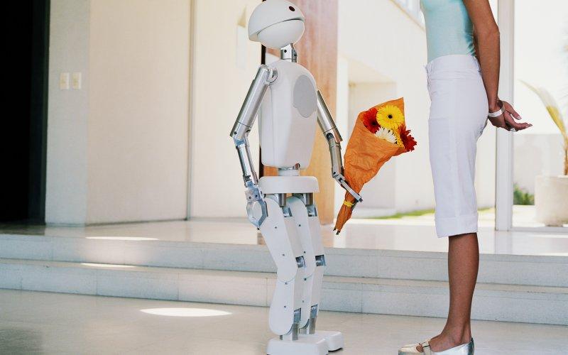 O Amor e o Romance com o Avanço da Inteligência Artificial