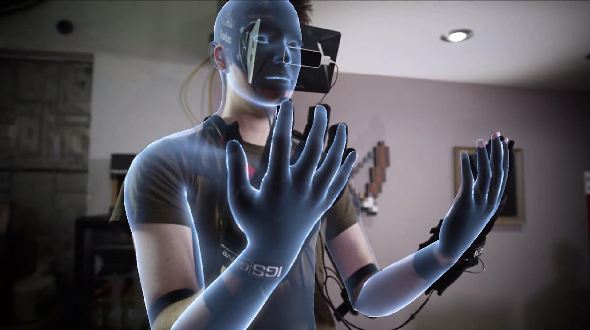Três formas de mergulhar na realidade virtual