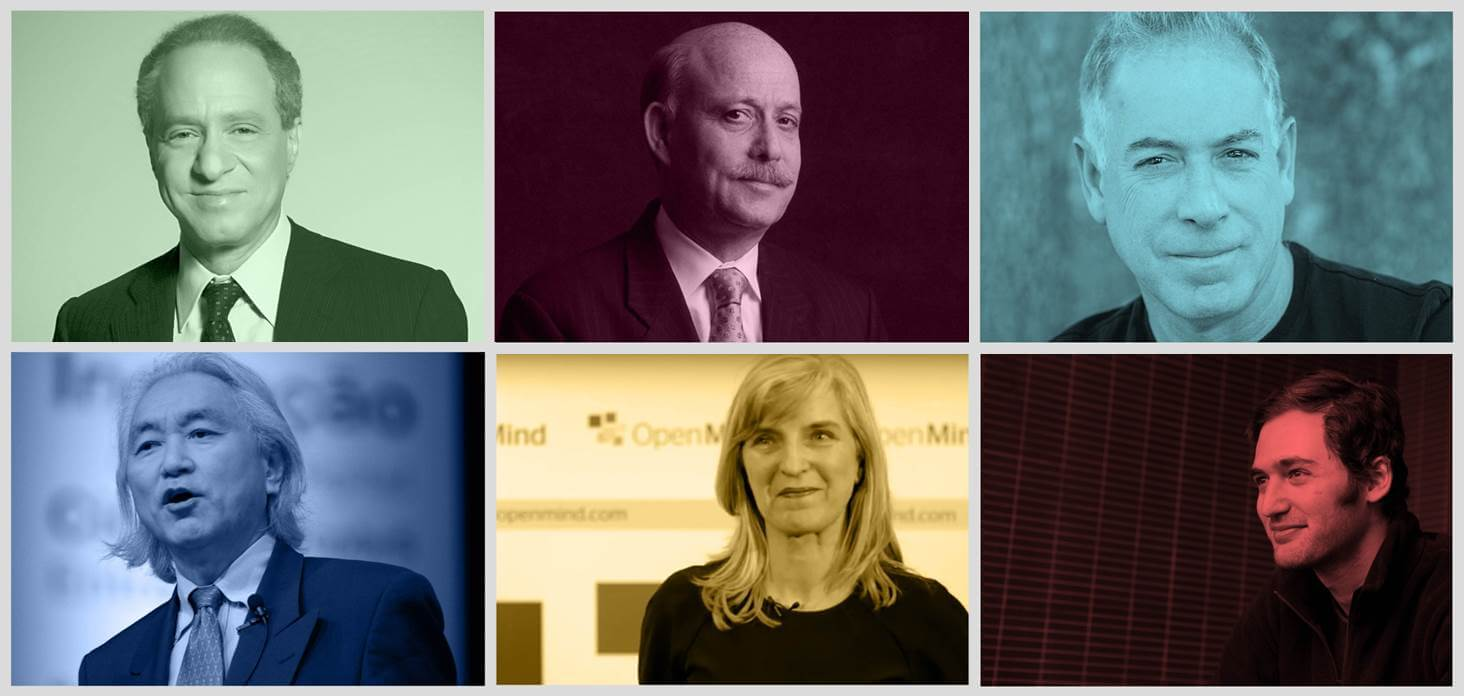 6 Futuristas Falam Como Será a Próxima Década