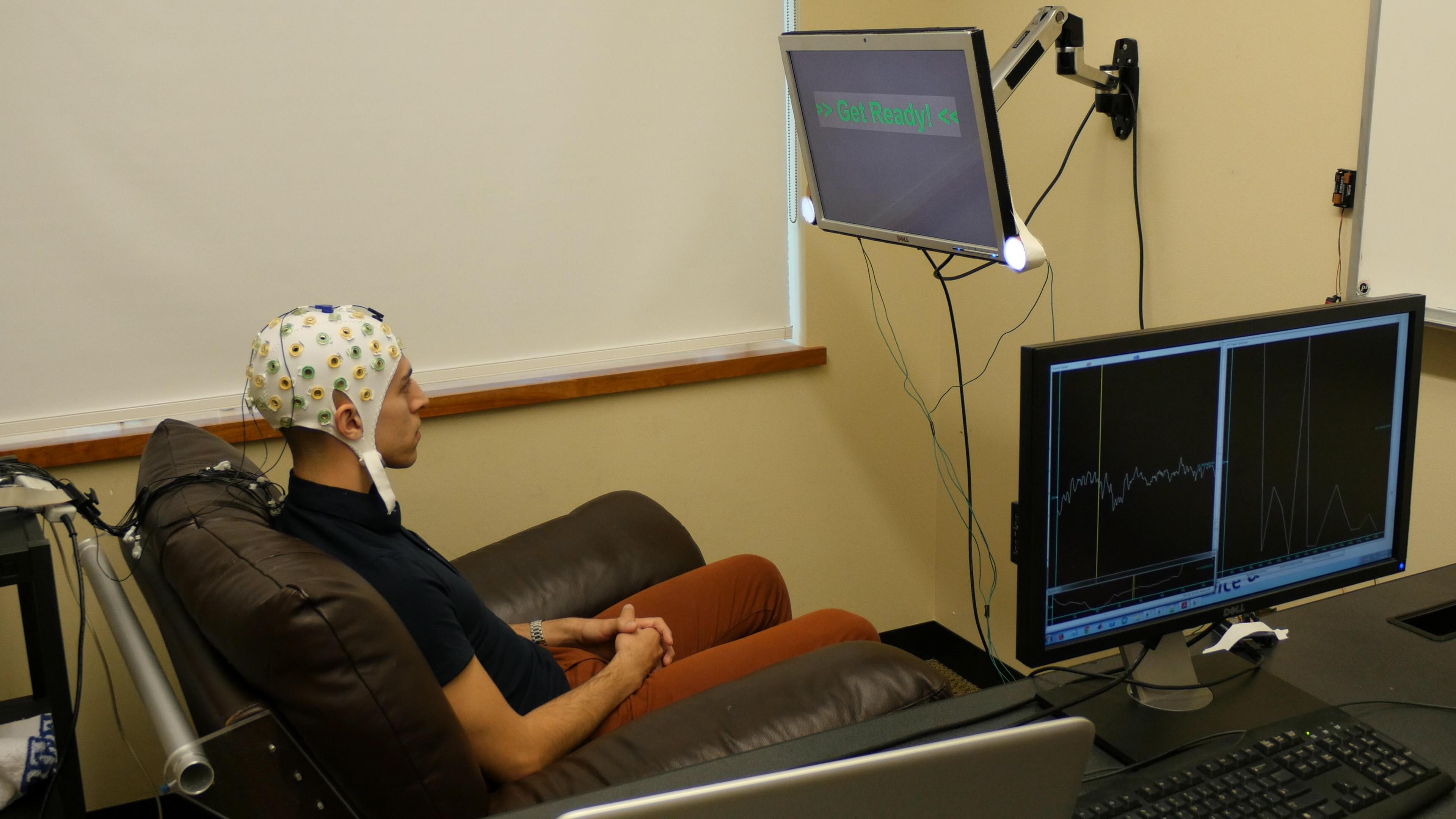 A Primeira Comunicação Cérebro-Cérebro, em Tempo Real e via Internet