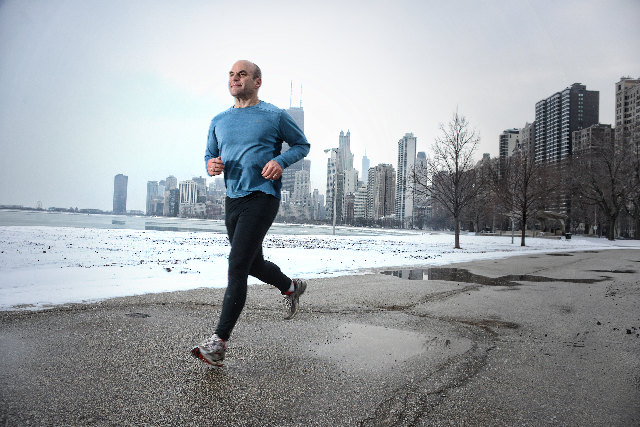 Exercícios físicos de fato protegem contra doenças neurodegenerativas