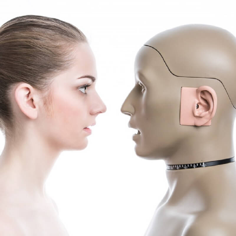 Um Futuro de Harmonia entre Humanos e Máquinas