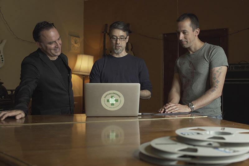 Esse é o futuro: o primeiro musical produzido pela Inteligência Artificial