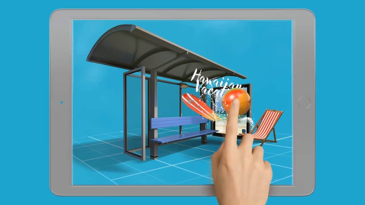 Um app para criar conteúdos em Realidade Virtual e Realidade Aumentada sem precisar saber programar