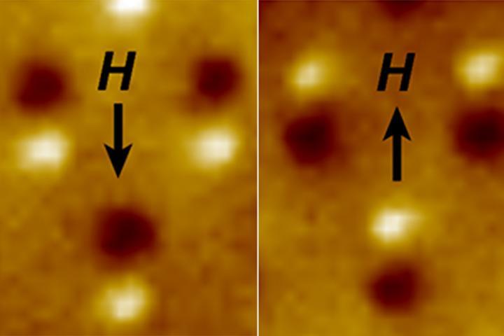 Chips magnéticos podem reduzir drasticamente o consumo de energia dos computadores
