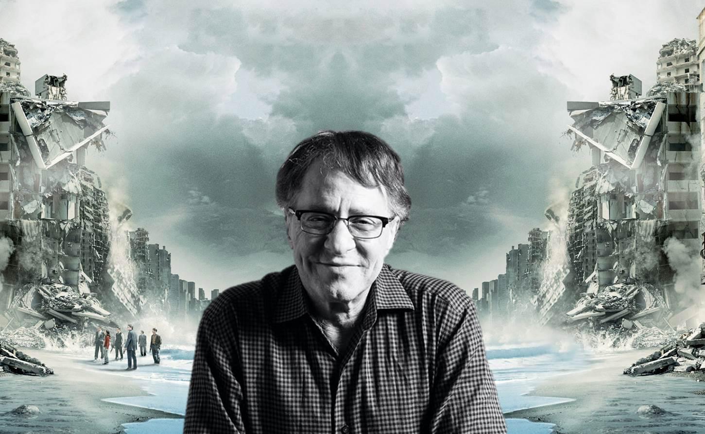 Ray Kurzweil: Estamos vivendo em uma realidade simulada?