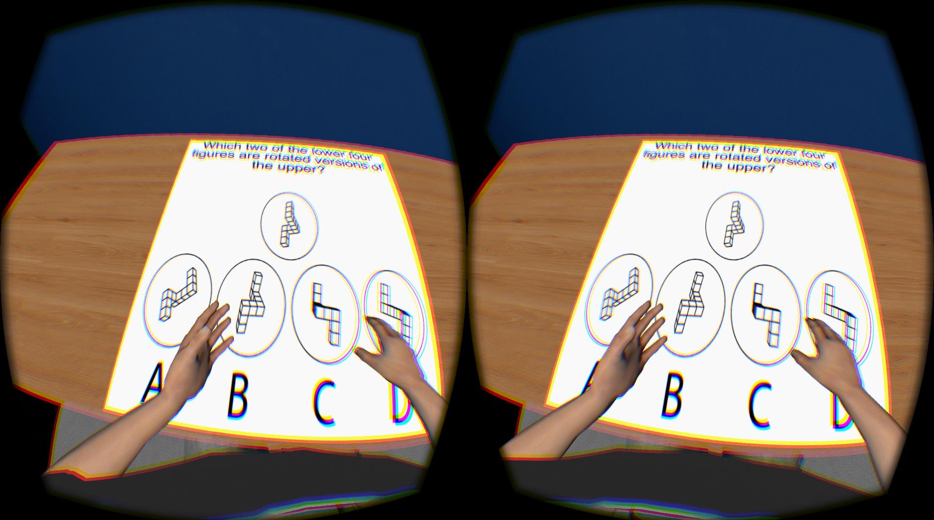 A VR pode mudar a percepção do tempo?
