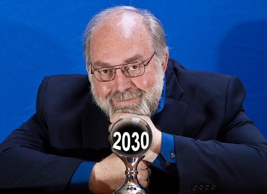 Futurista prevê que as maiores empresas da Internet em 2030 serão as escolas online