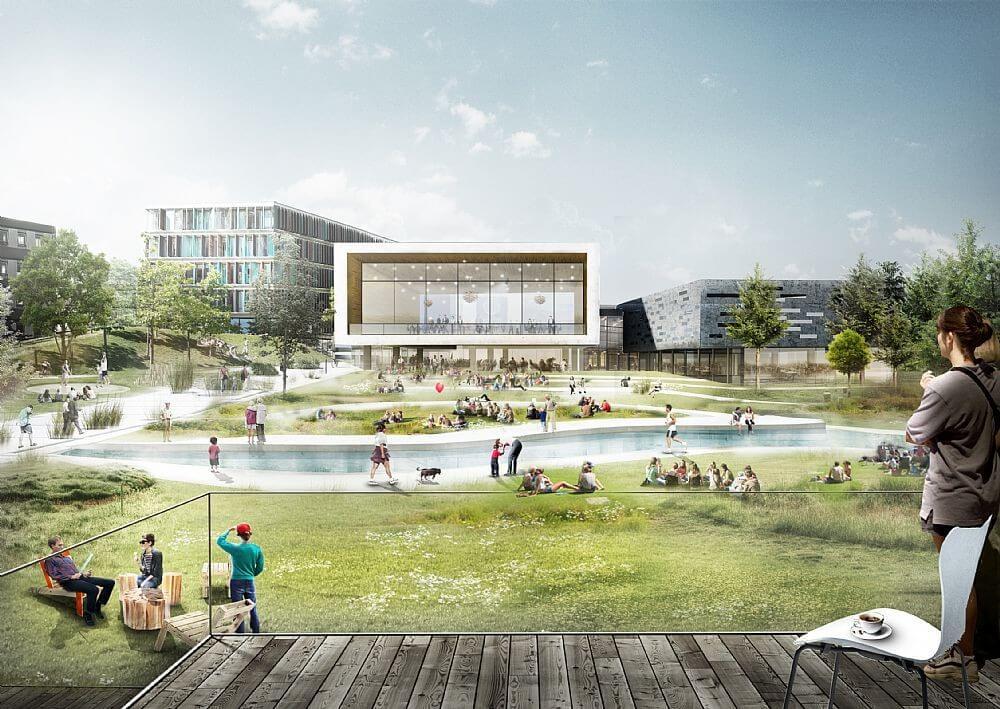 As escolas do futuro e as escolas brasileiras